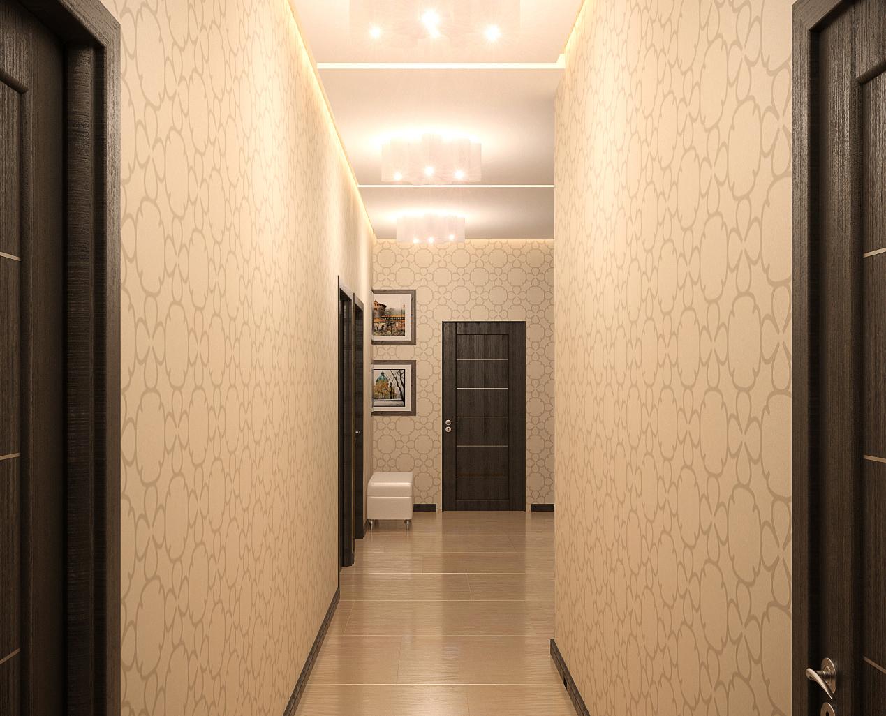Современный интерьер дизайн в современном стиле квартиры