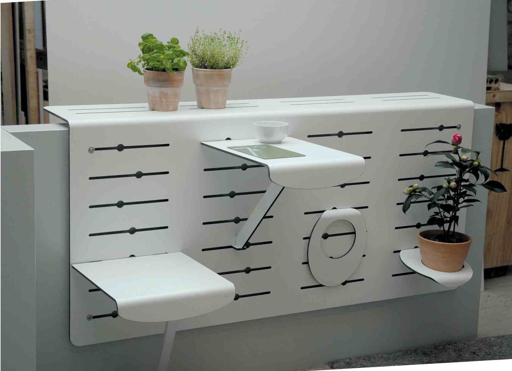 Мебель для балкона и лоджии: балконные детали интерьера.