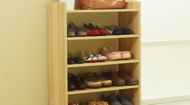 Как сделать полку для обуви из досок своими руками фото 56