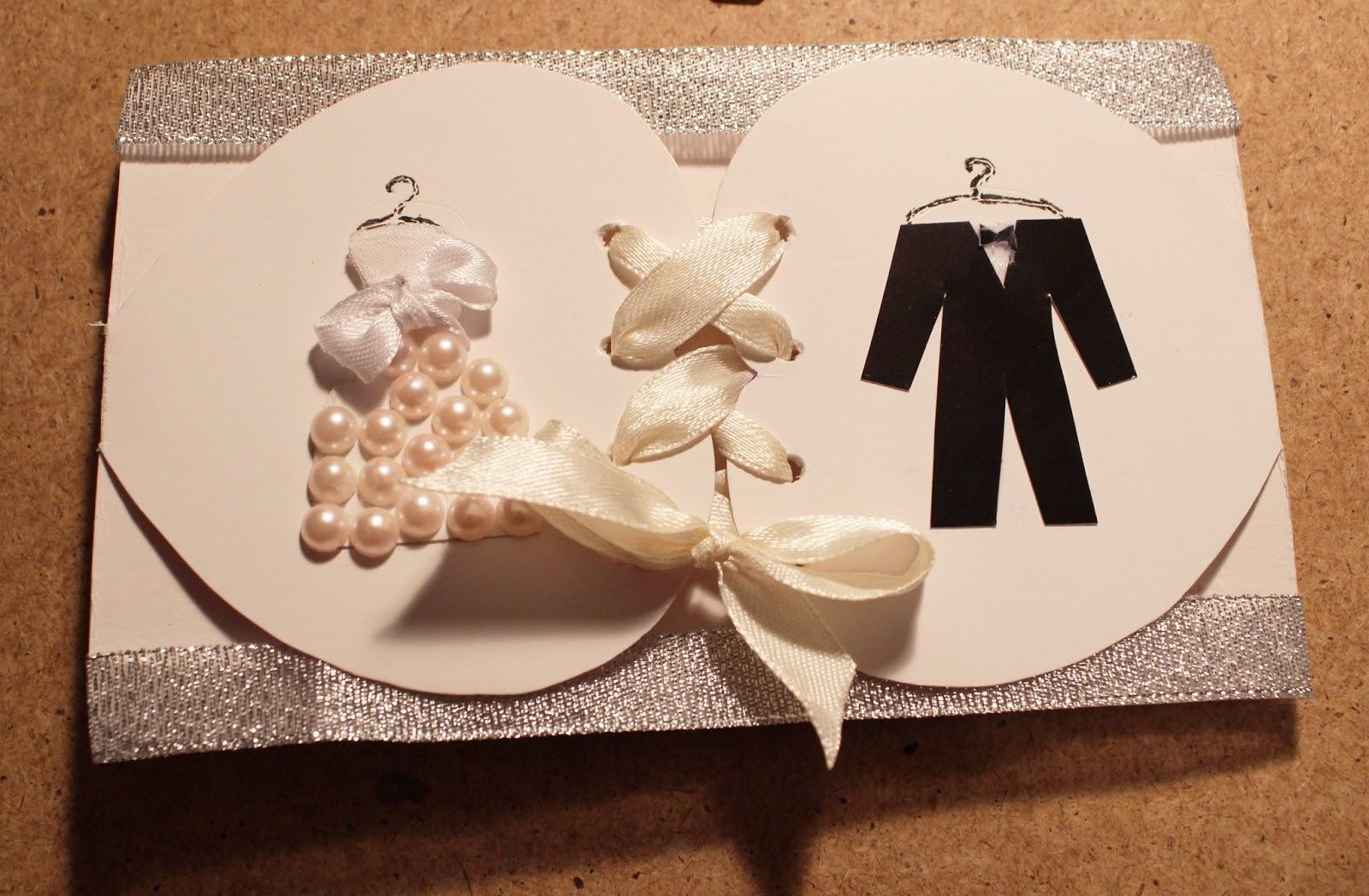 Открытка на день свадьбы своими руками мастер класс 61