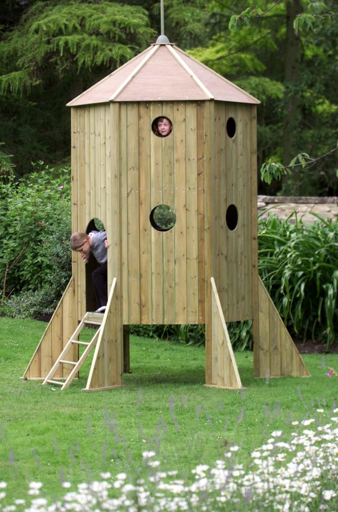 Как построить тумбу
