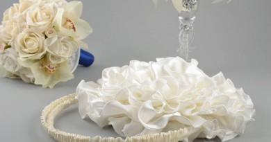 сумочка невесты своими руками