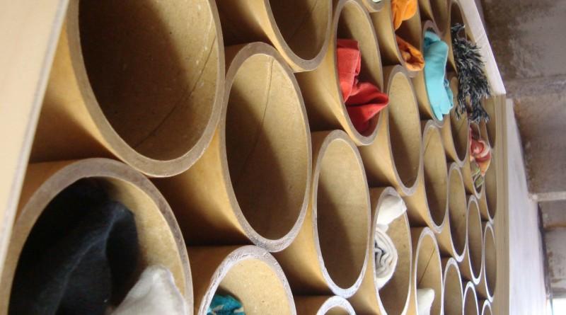 Как сделать полку для обуви из дерева самому (+38 фото)