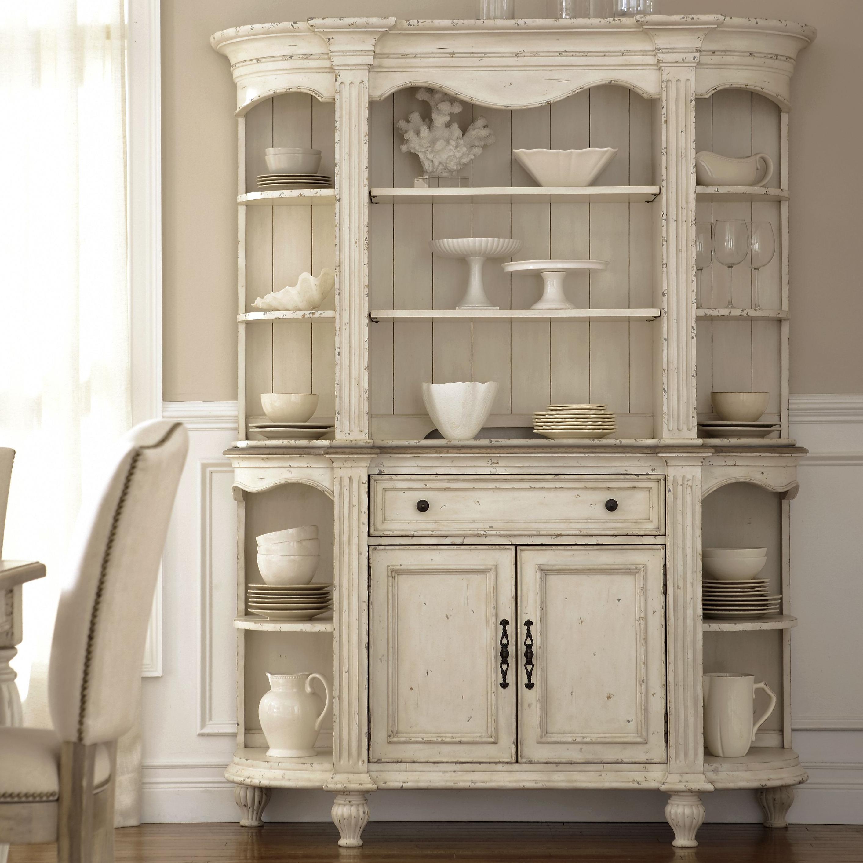 Реставрация белой мебели своими руками