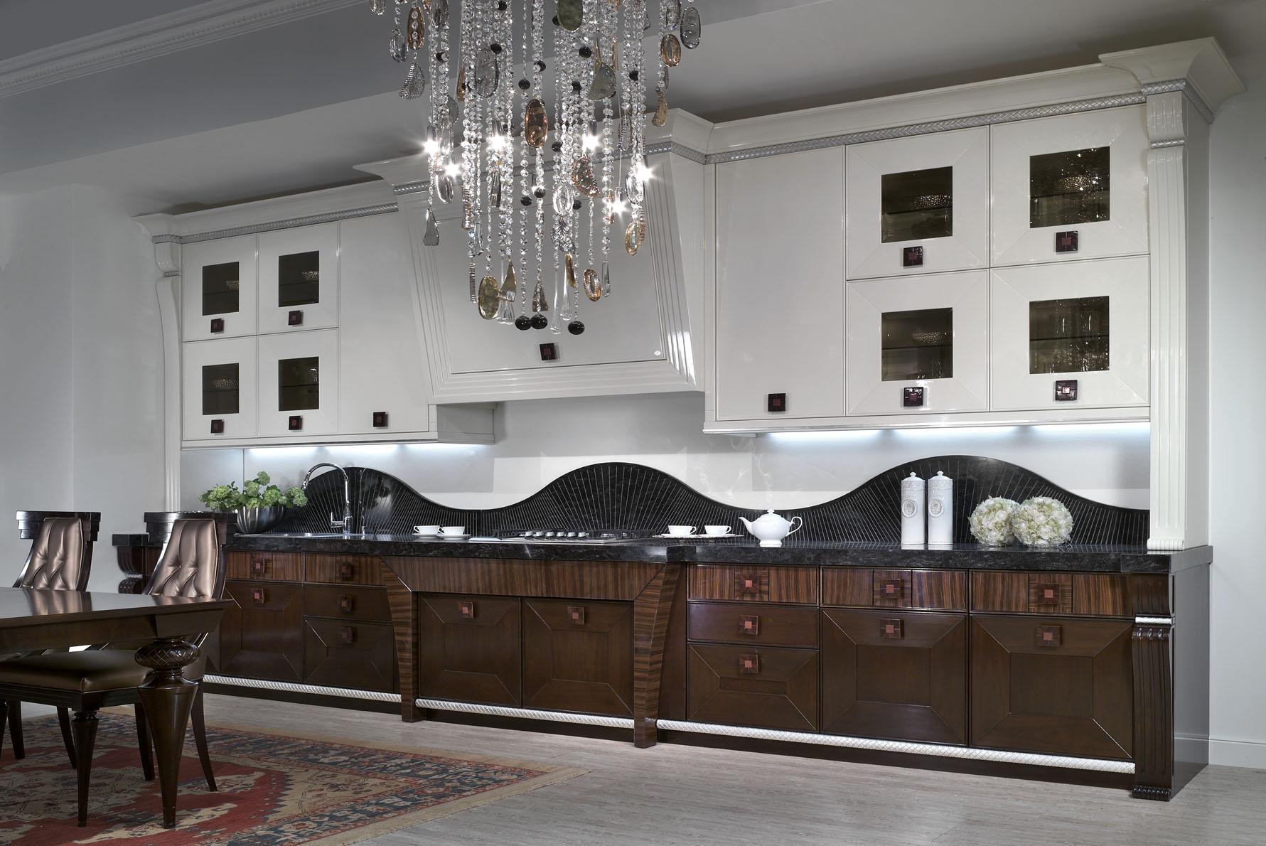 Итальянские кухни на заказ в Калининграде Студия