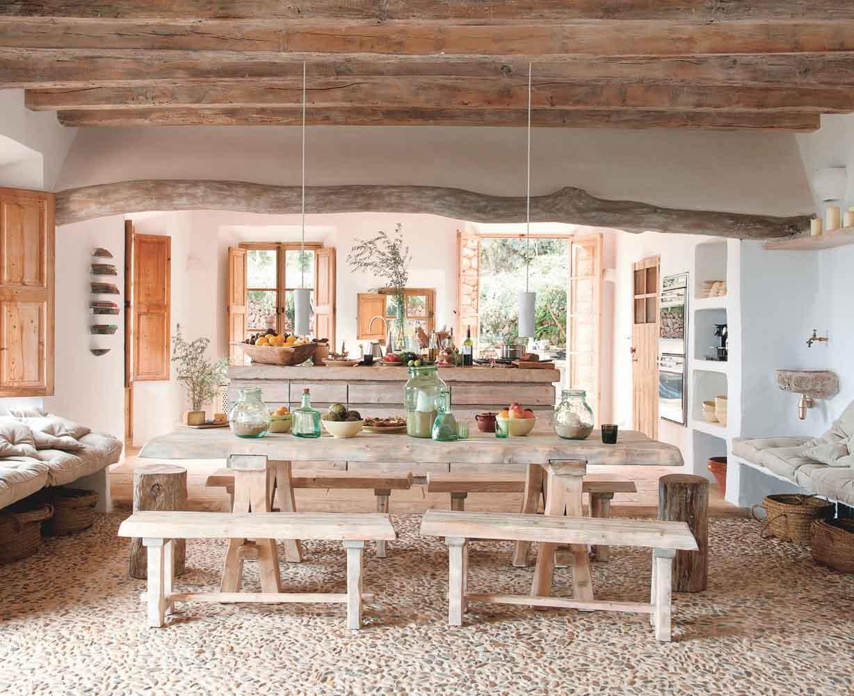 анатомическому облегающему потолки для деревенского дома фото полипропилена