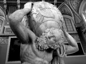 Napoli Arkeoloji Müzesi