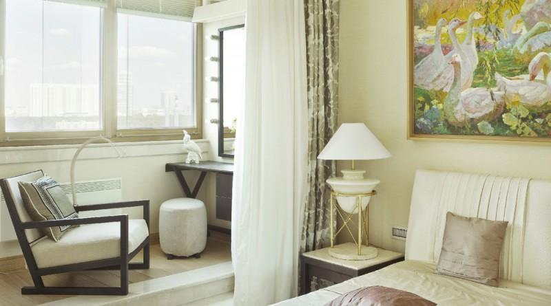 Совмещение комнаты с балконом: 9 шагов к идеалу ремонт дома.