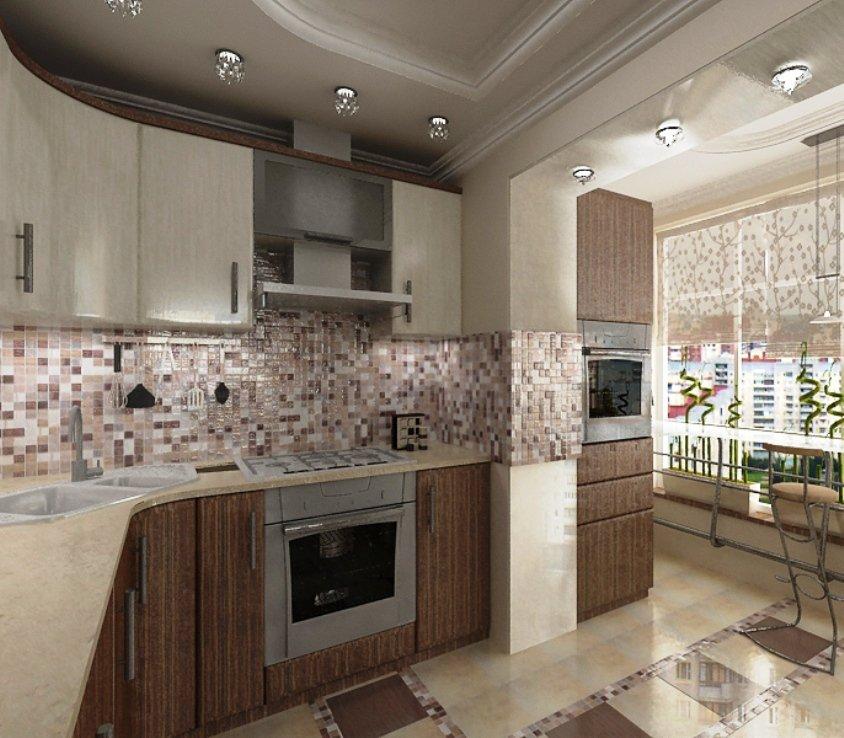 Дизайн кухни фотогалерея добавить