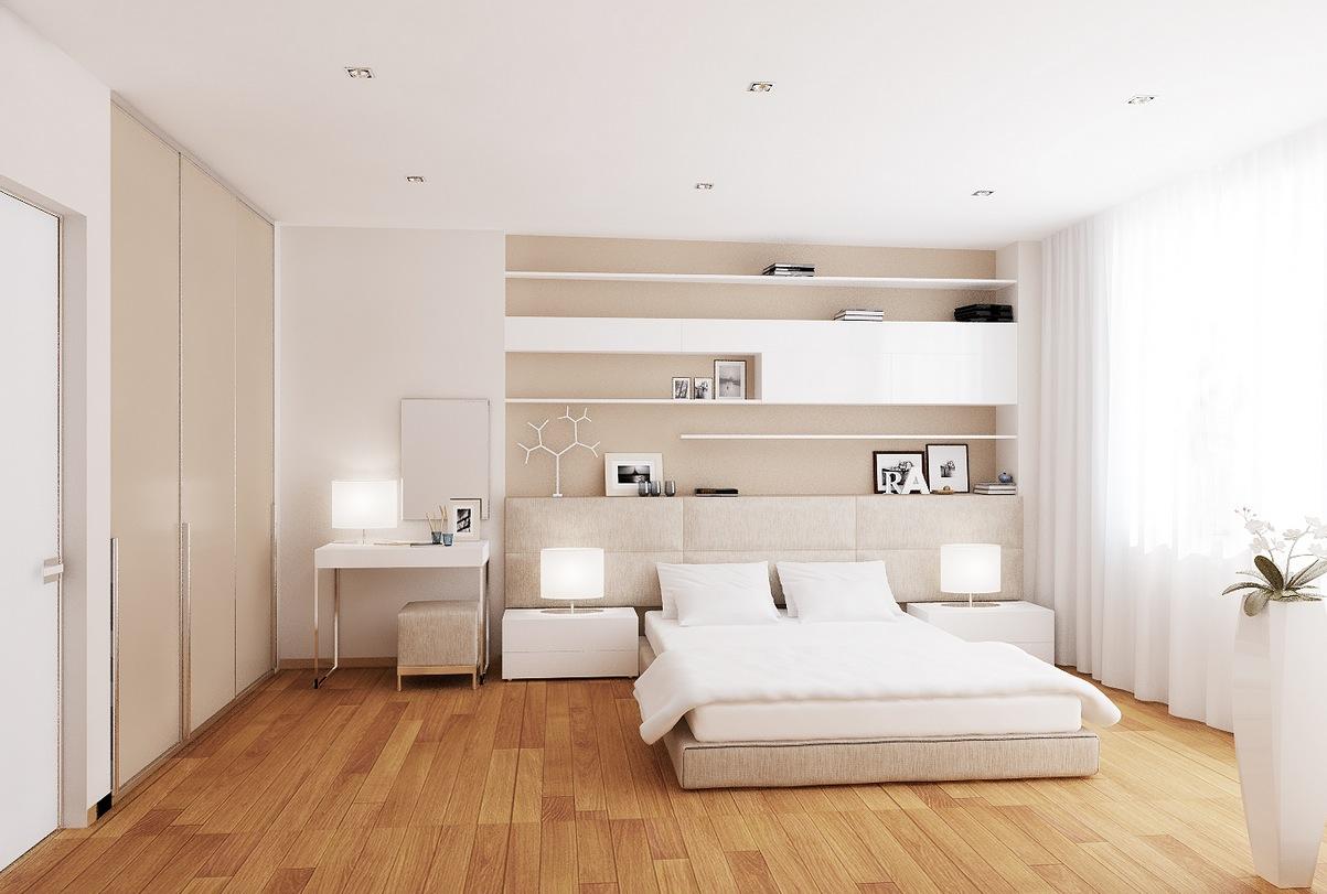 Дизайн квартир светлые тона