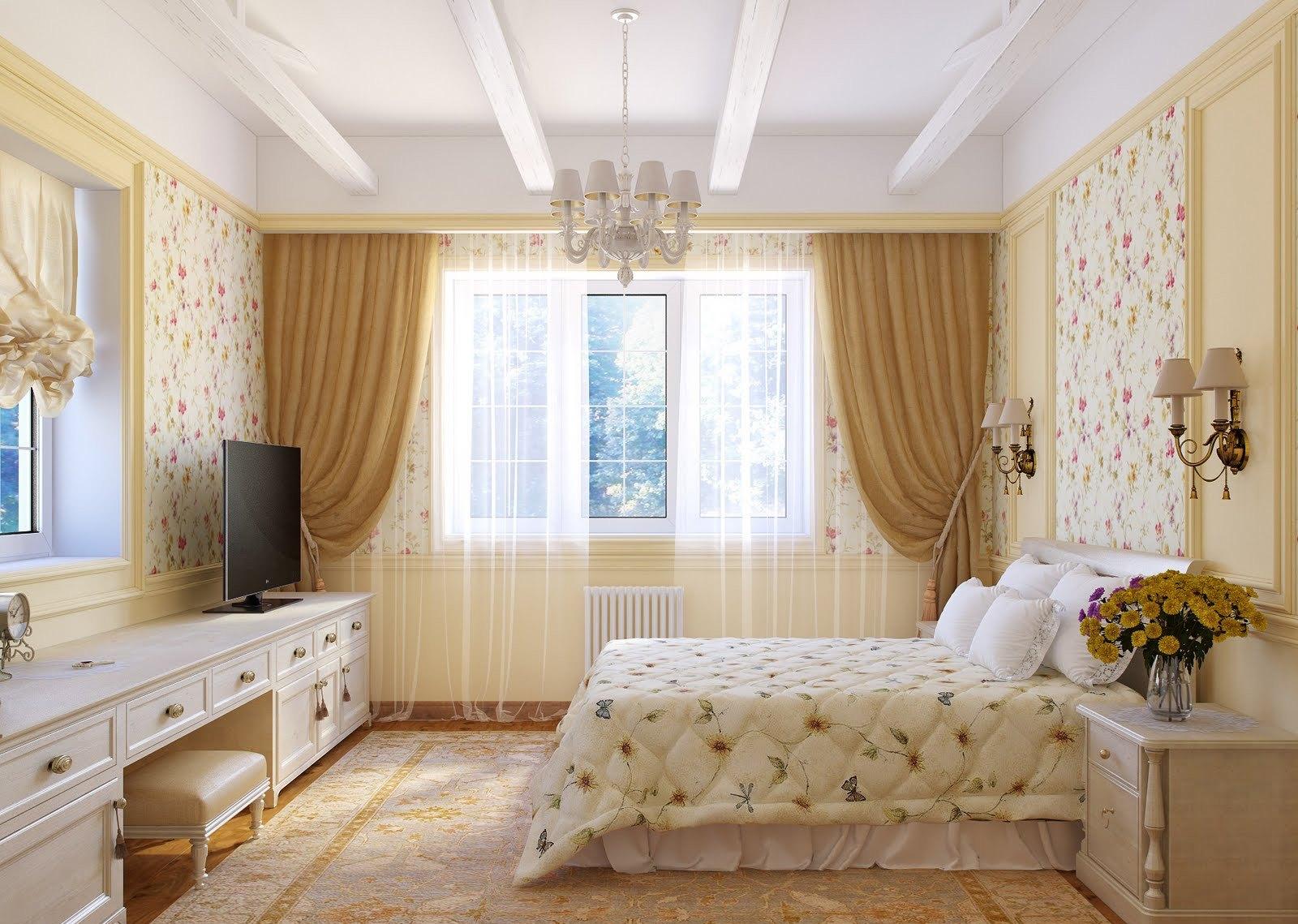 Дизайн частного дома комнат