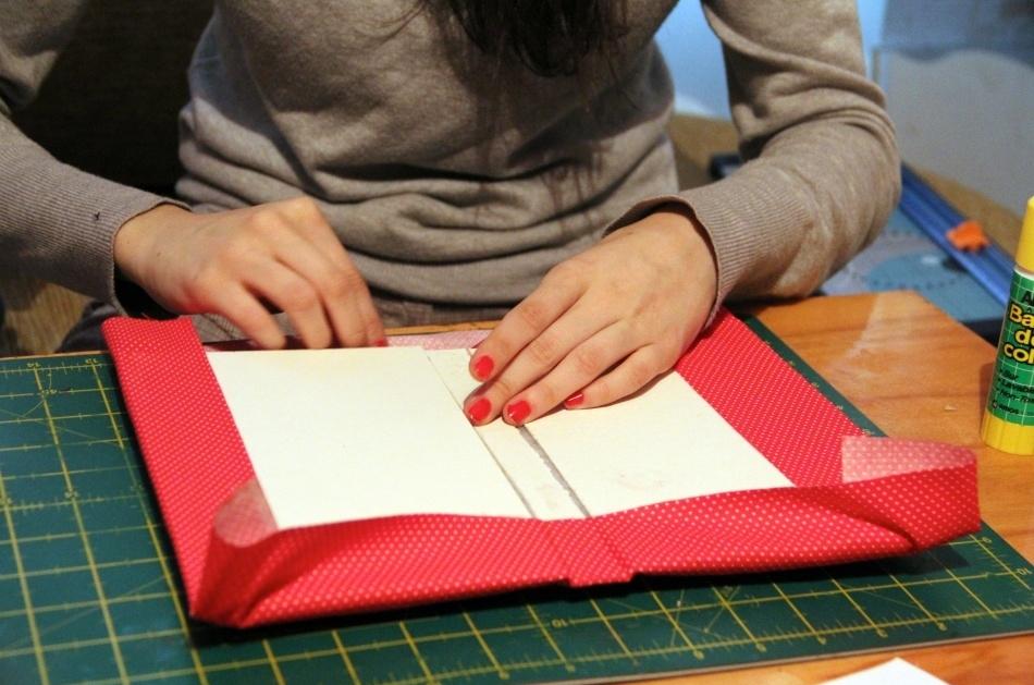 Сделай сам своими руками из бумаги блокнот