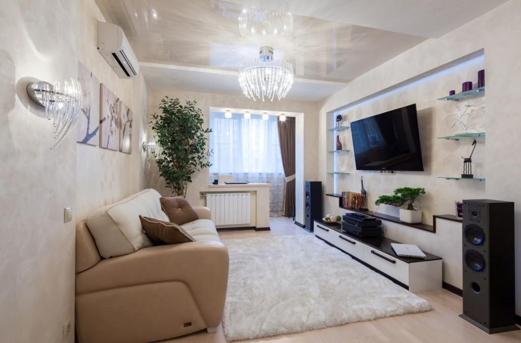 Ремонт квартиры Реутов - KvartiraKrasivoru