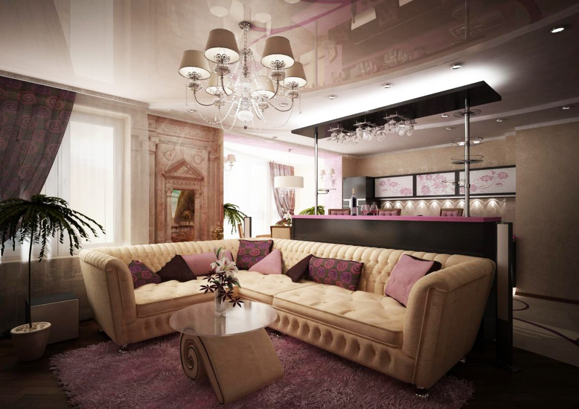 Перепланировка квартиры в Краснознаменске