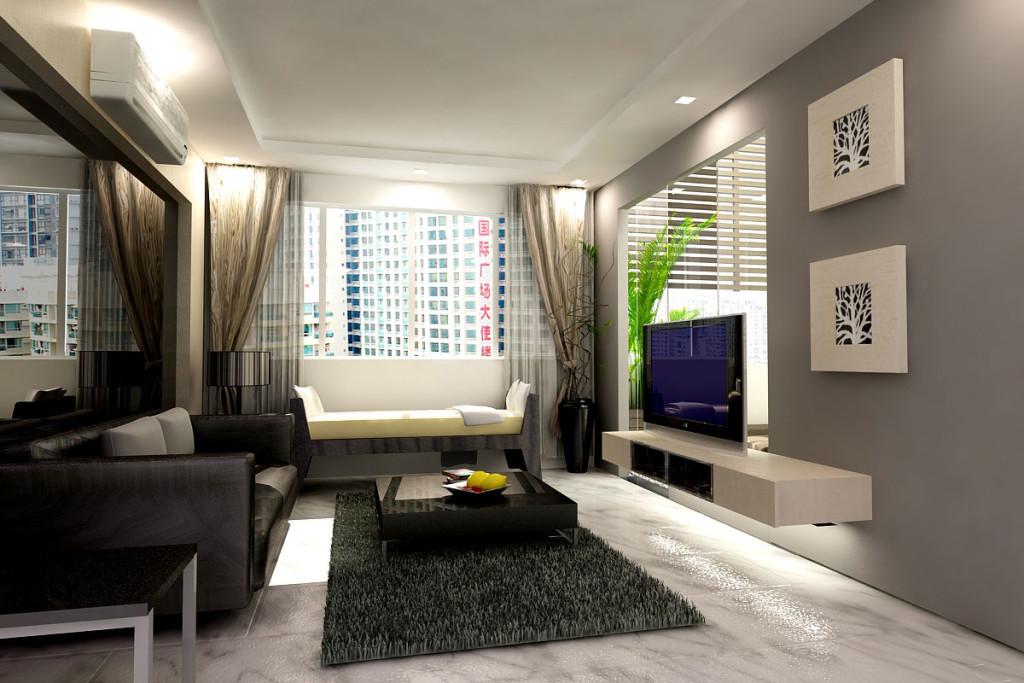 Перепланировка квартиры: что можно, а что нельзя? Обзор