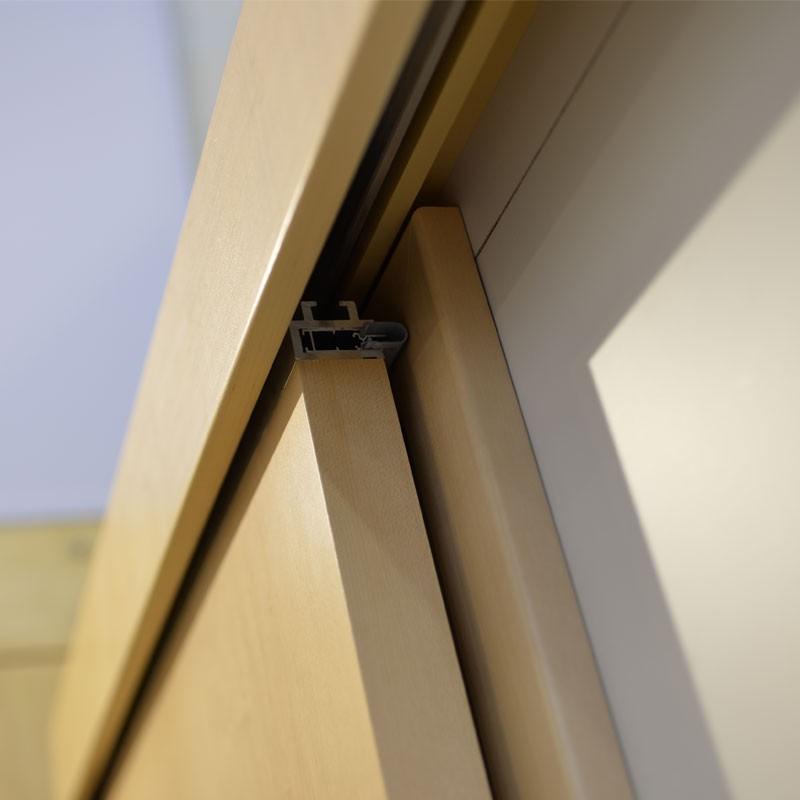 Герметичные межкомнатные двери