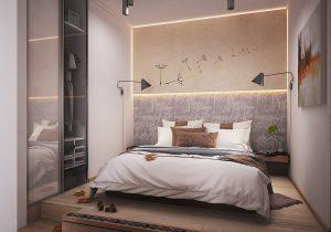 диван и подушки