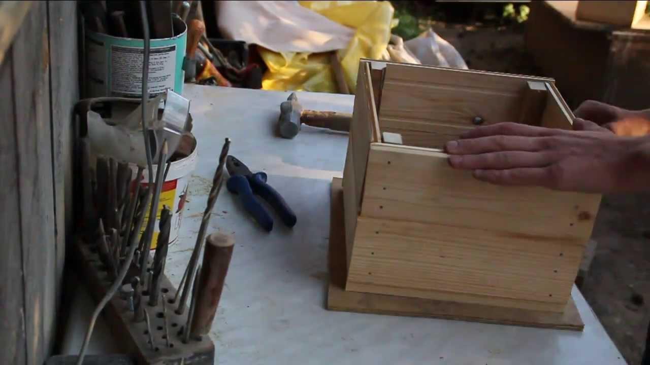Что можно сделать из древесины своими руками 30