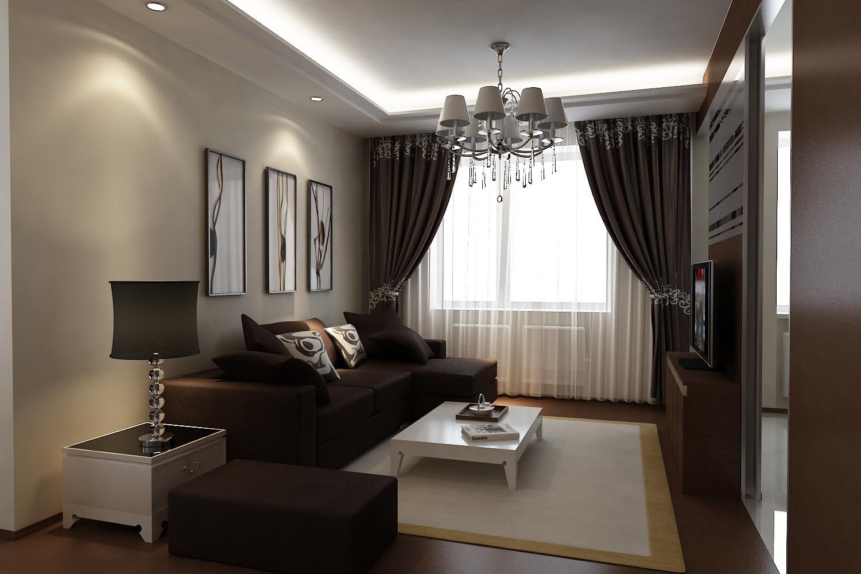 Ремонт 3 комнатной квартиры в Новосибирске: цены