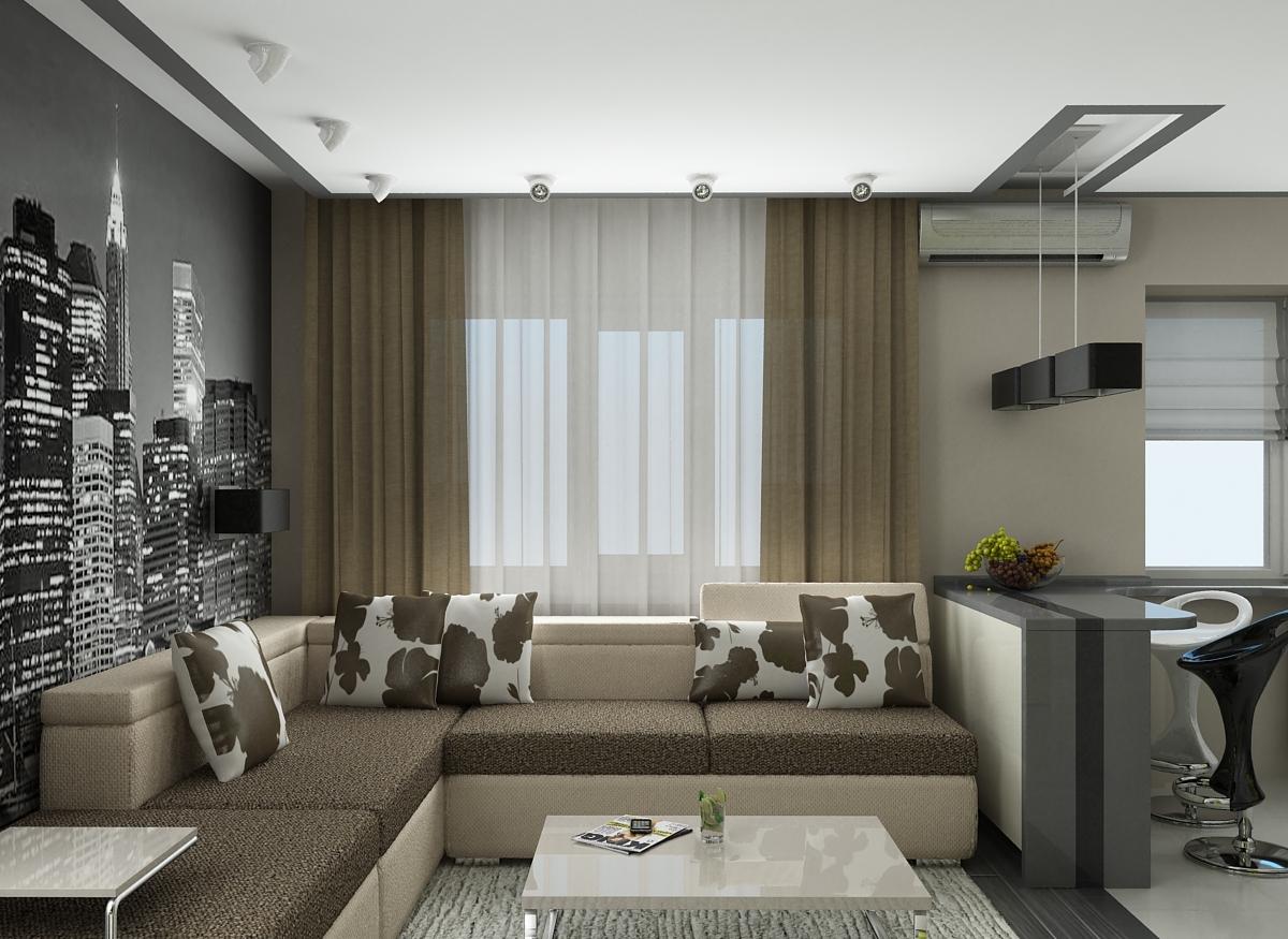 Продажа однокомнатной квартиры на улице Анциферова, 40 в
