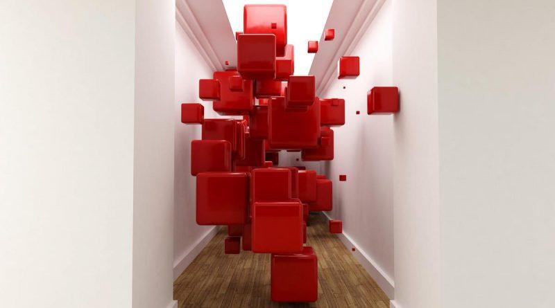 Оформление стен 7-ю способами (+44 идеи на фото)
