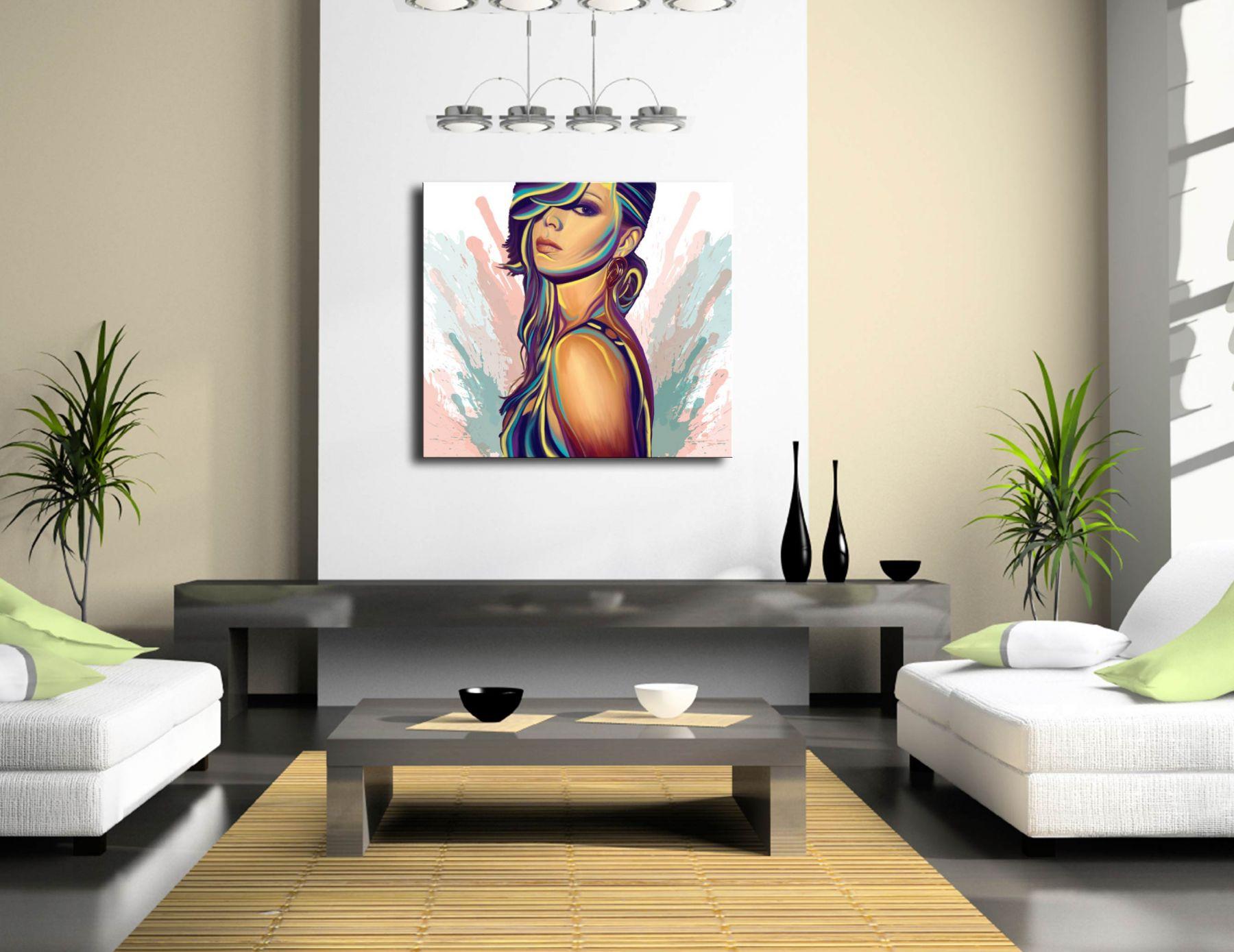 фото постеры и картины для интерьера