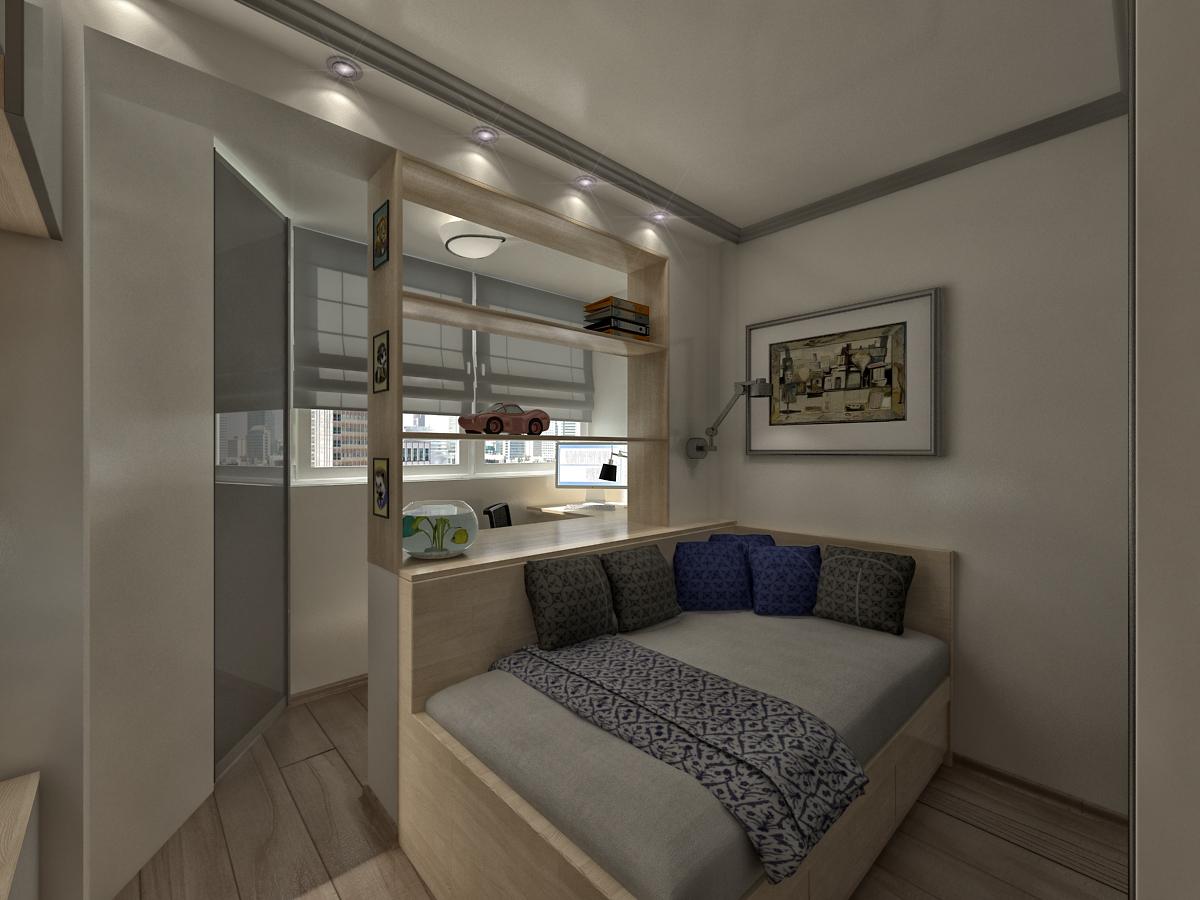 Идеи совмещенной комнаты с лоджией фото..