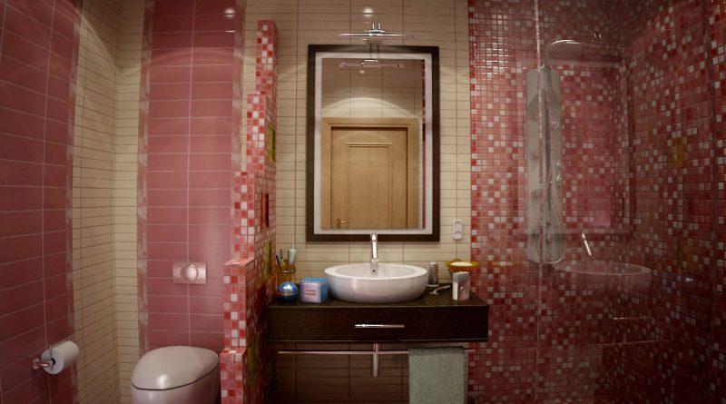 Дизайн туалета 2017-2018: современные идеи оформления санузла