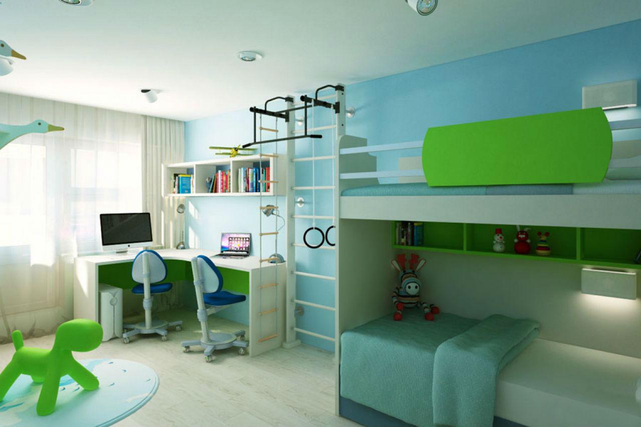 Современный дизайн квартиры с гардеробной и балконом. 21 фот.