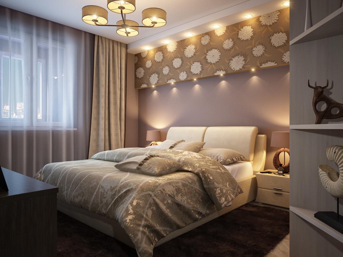 Как сделать спальню уютной своими руками фото 327