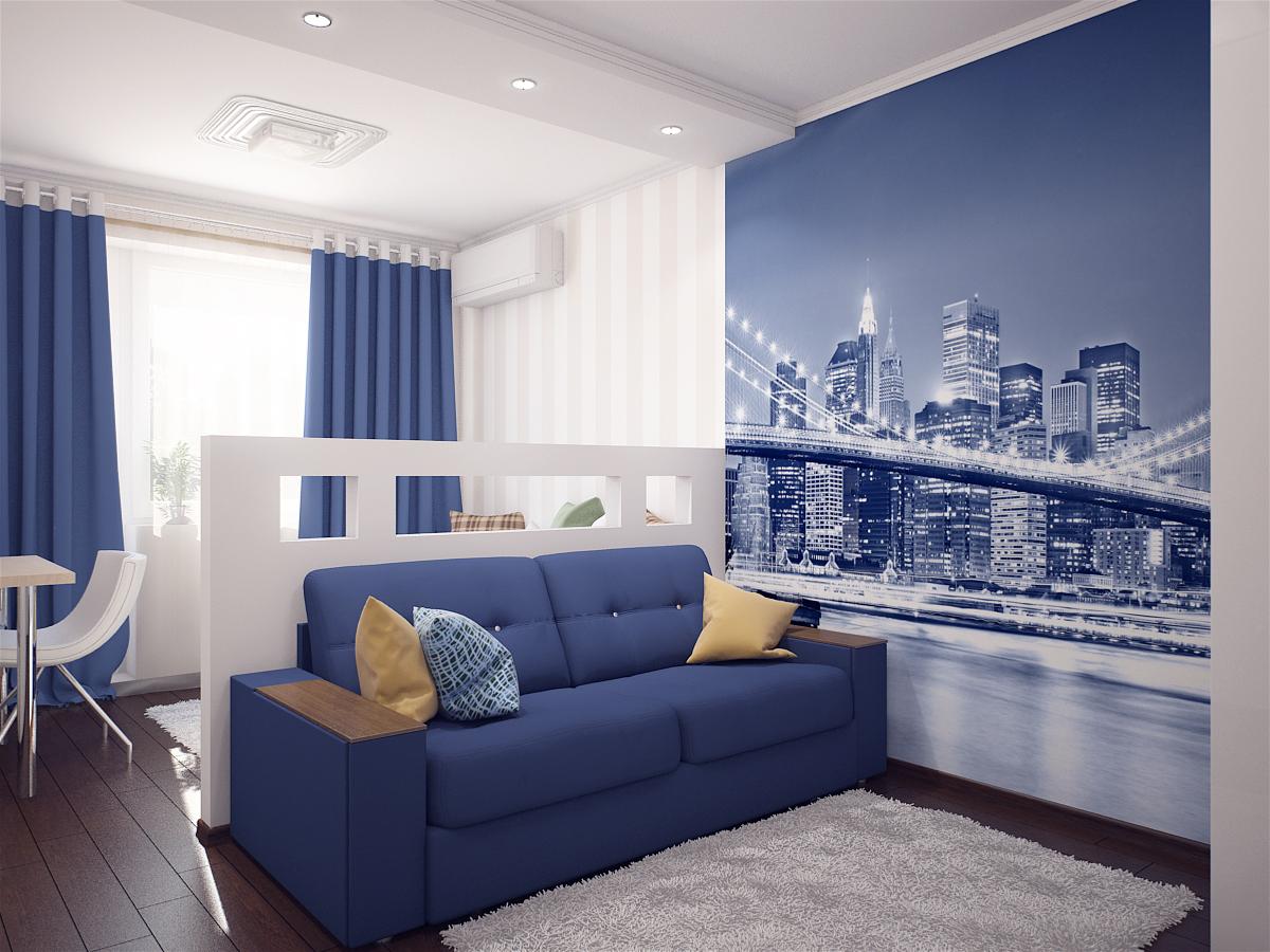 Дизайн спальни 20