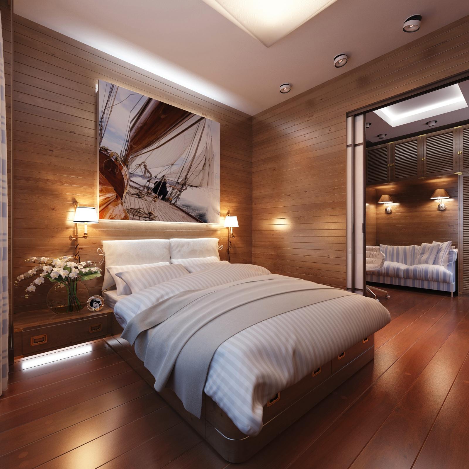 Как сделать спальню уютной своими руками фото 901