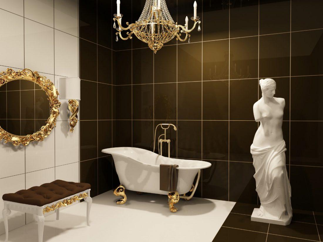 Каталог итальянских ванных комнат керамин мебель ванны