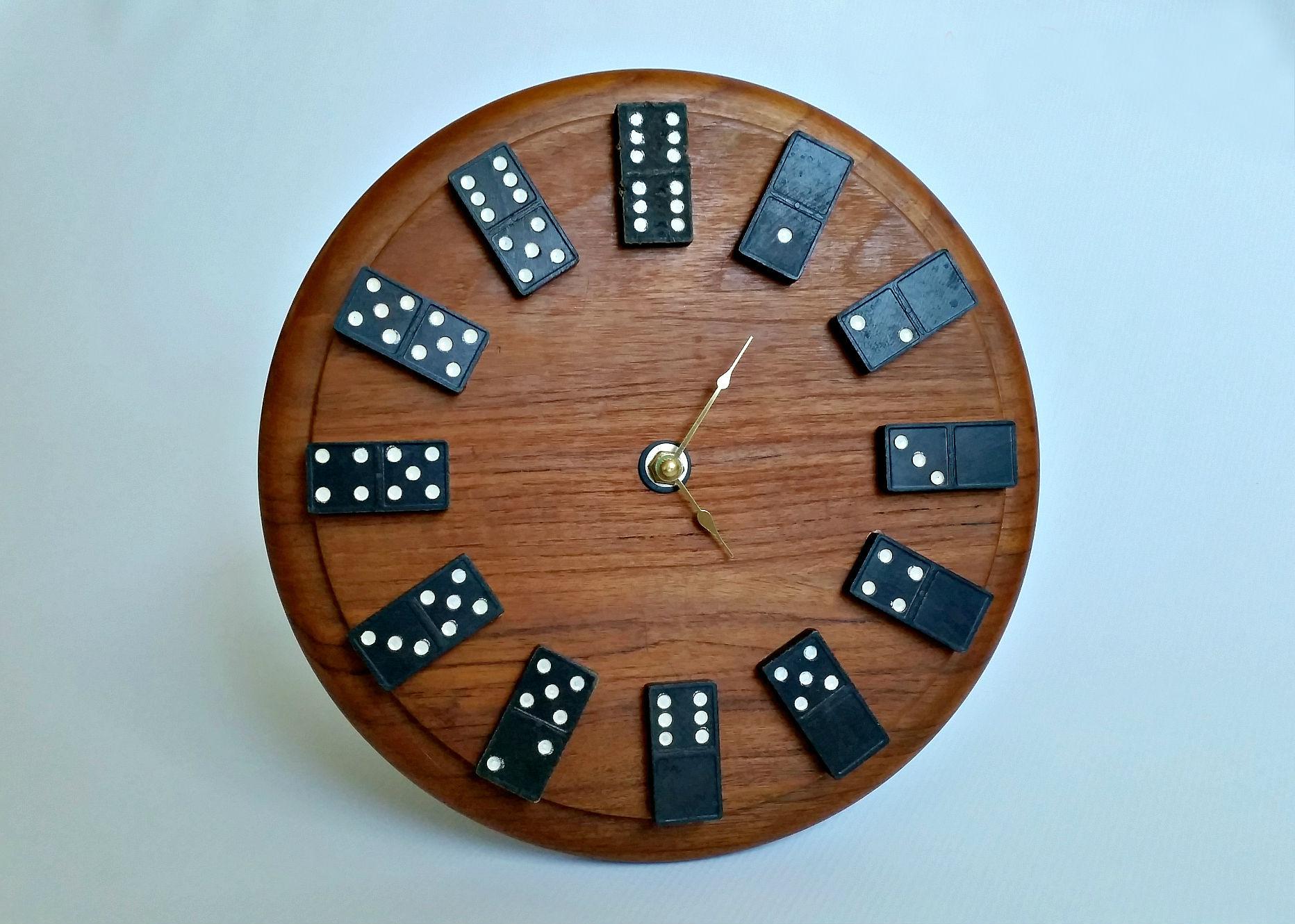 Как сделать своими руками оригинальные часы