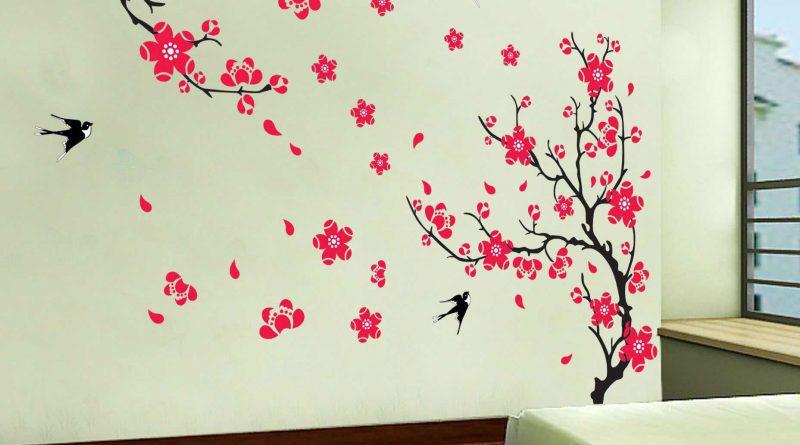 Как сделать своими руками декор для комнаты