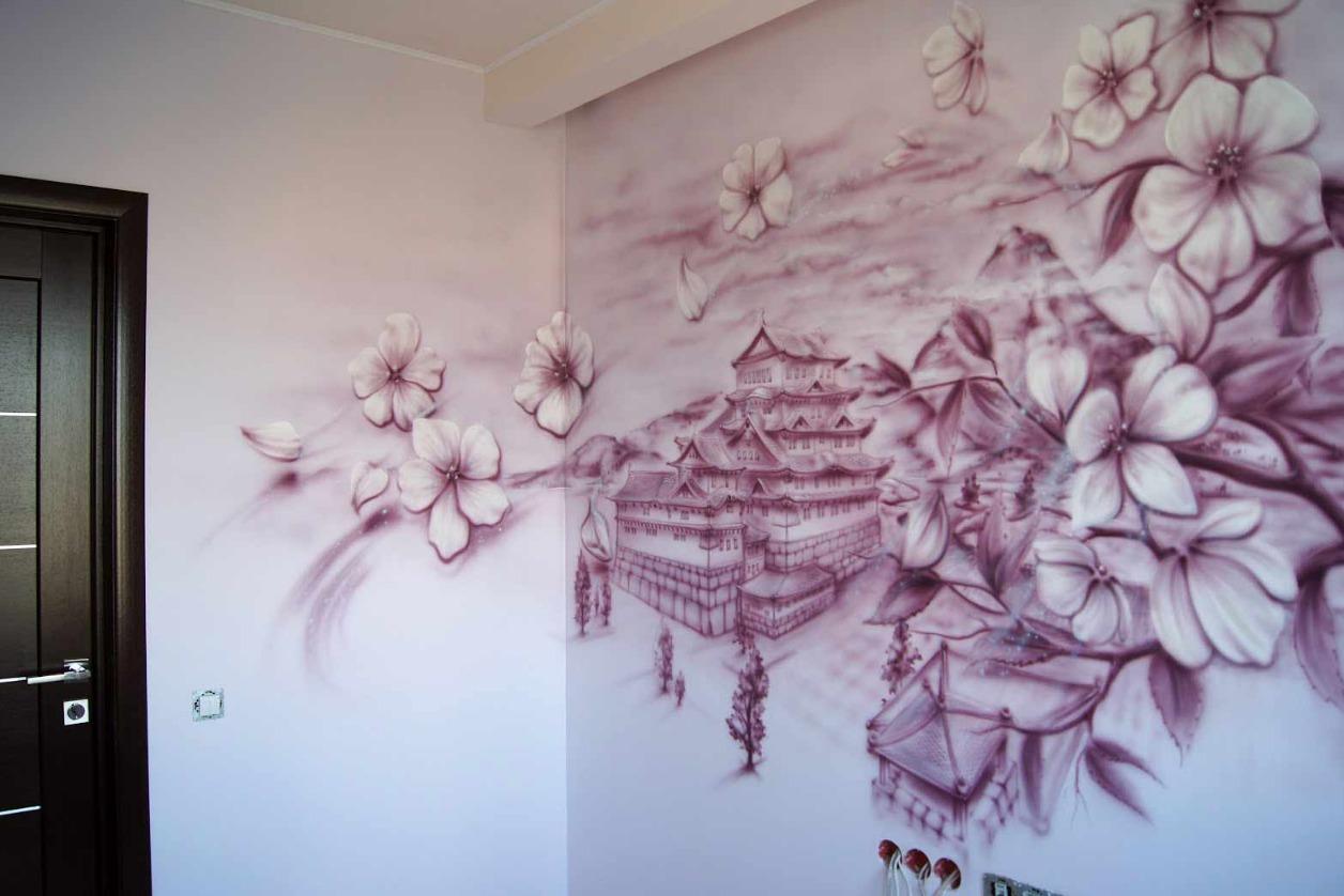 40 идей, как украсить стену в комнате своими руками