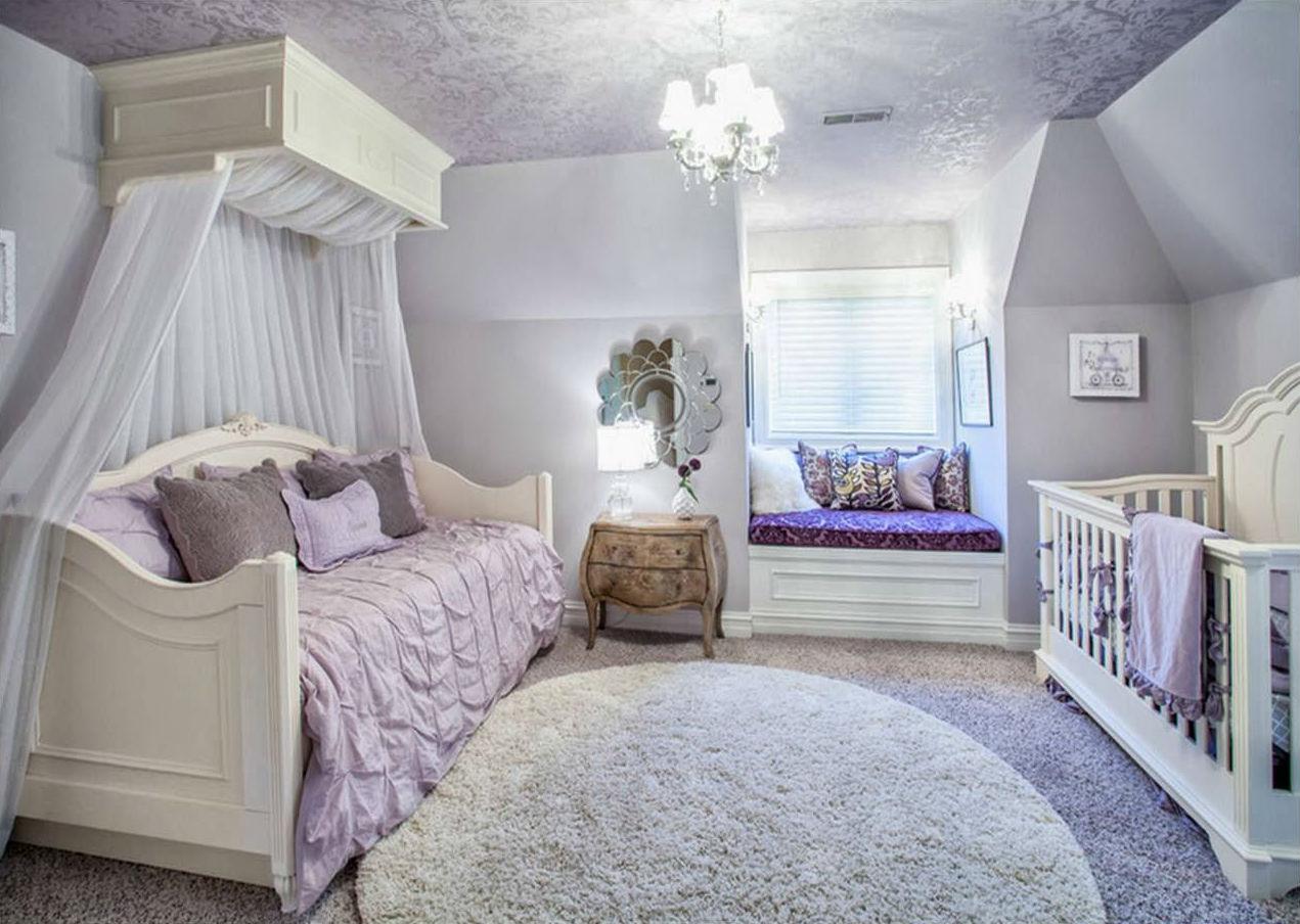 с картинки спальни детской