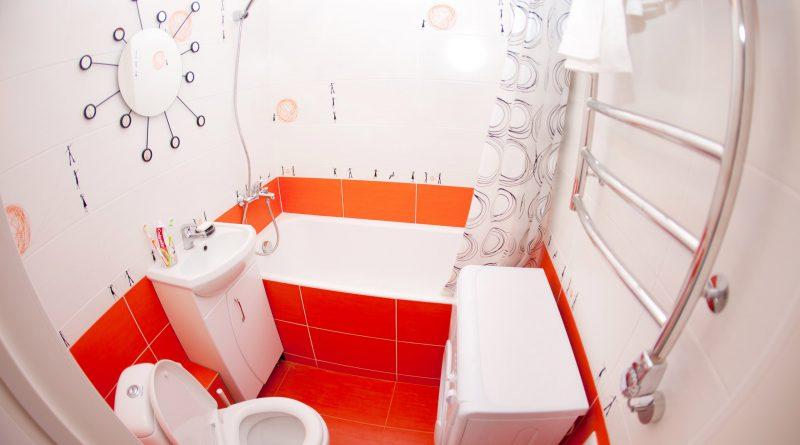 Идеи для ремонта ванной комнаты в хрущевке фото