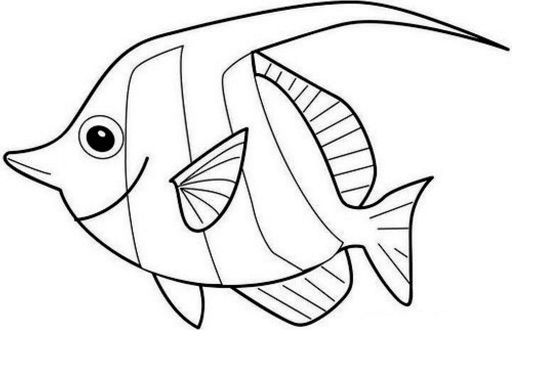 Рыбки из бумаги своими руками фото