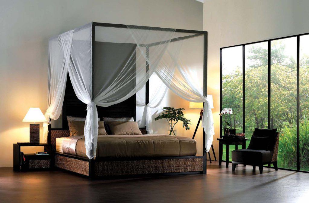 Как сделать спальню уютной своими руками