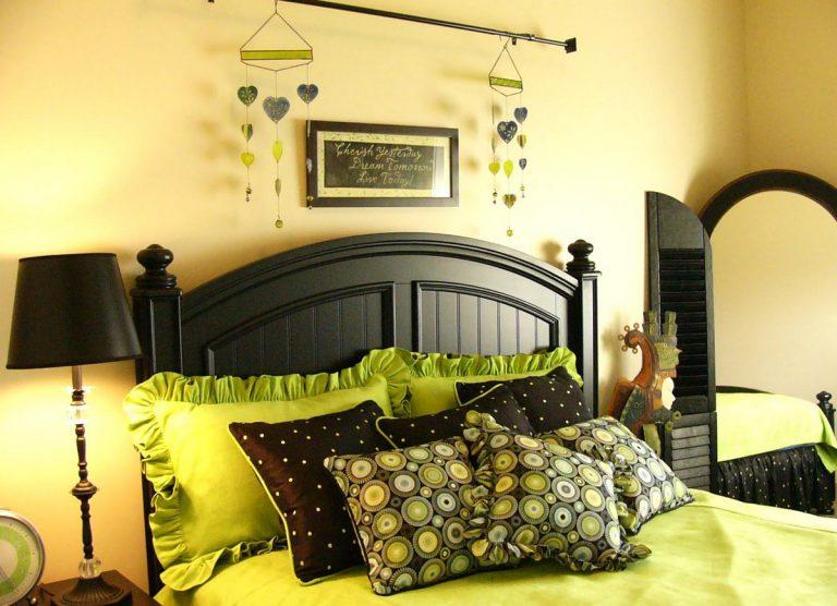 Interior Designing Of Bedroom  Home Design Ideas