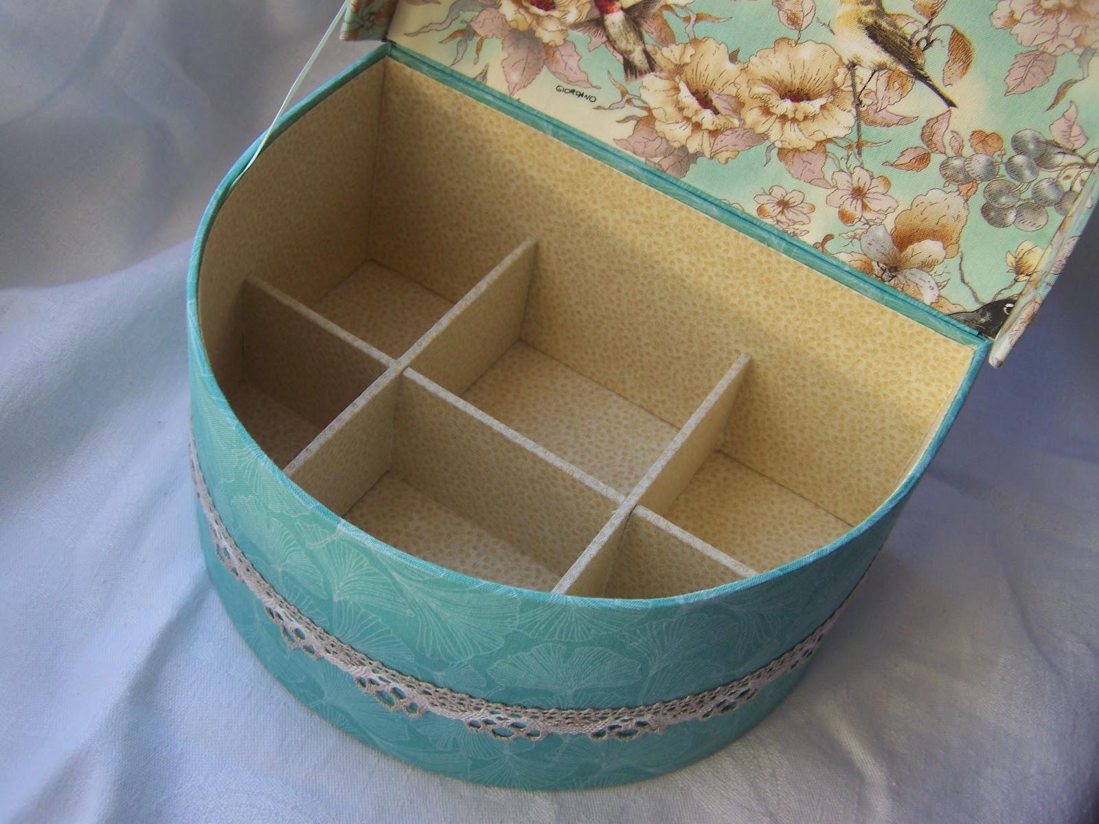 Как сделать шкатулку из коробков 211