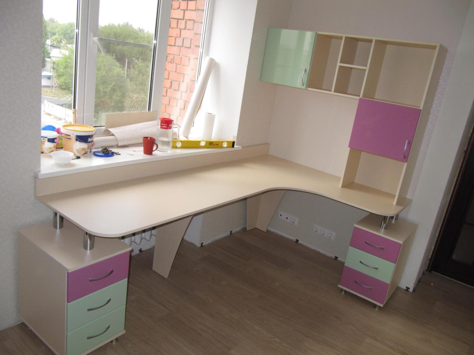 Дизайн спальни для девочки: оформления комнаты маленькой при.