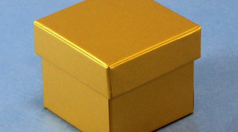 Органайзер для швейных принадлежностей из коробки
