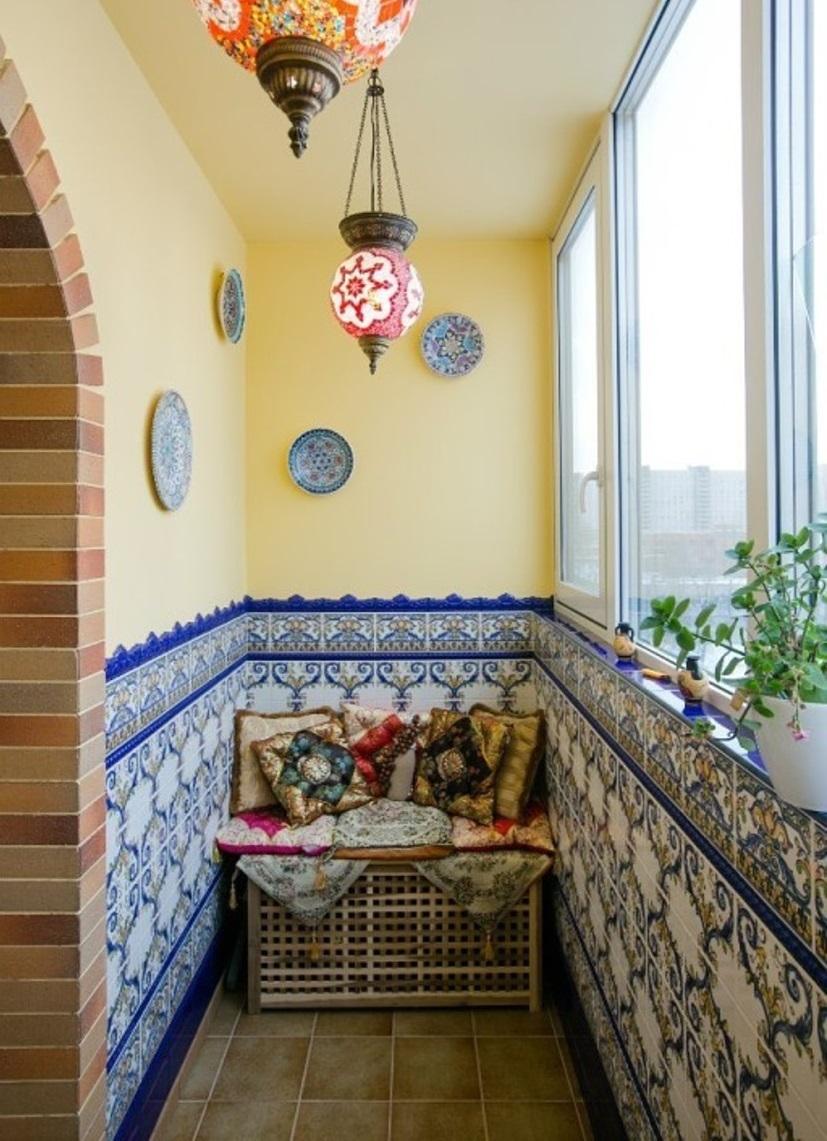 Остекление балкона цена от 12 900 руб.