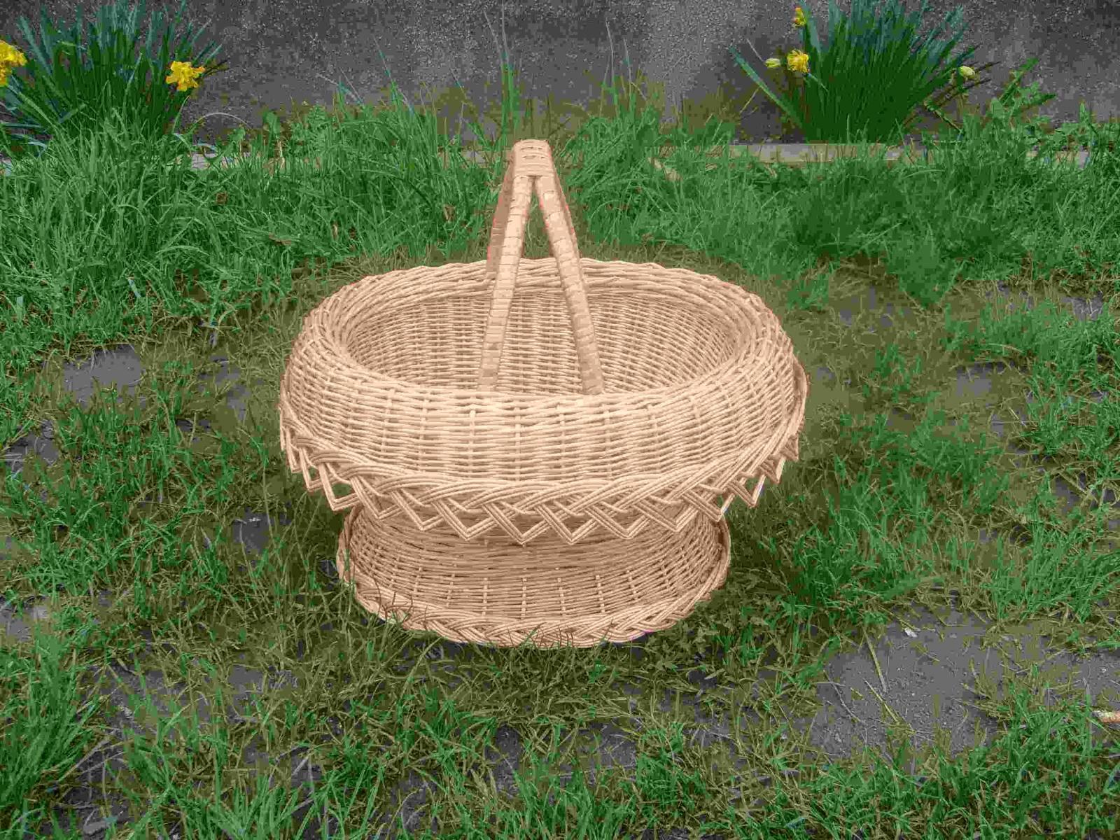Плетение из лозы 33