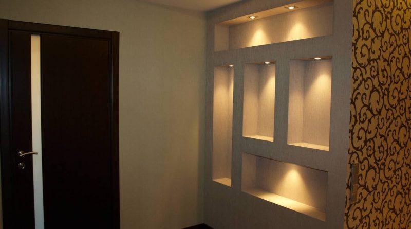 Оформление маленькой прихожей в квартире хрущевке: приемы визуального увеличения помещения