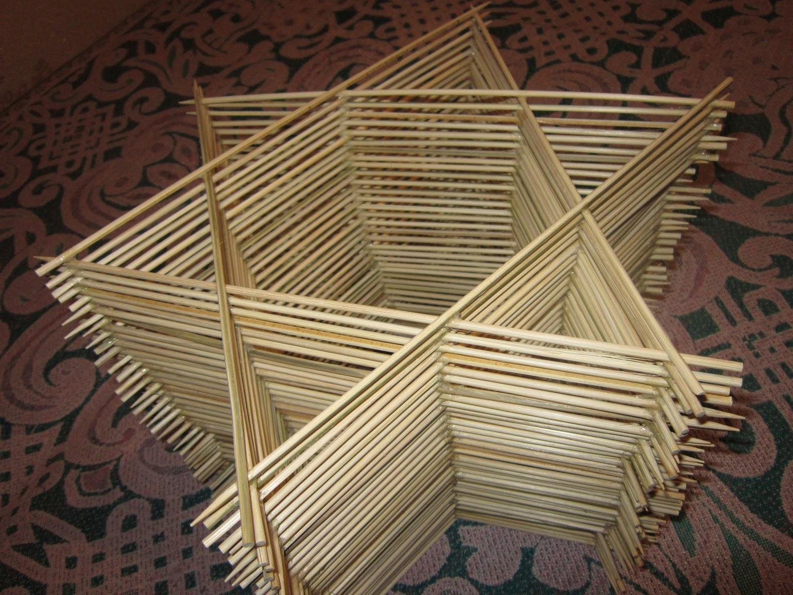 Китайские палочки поделки фото