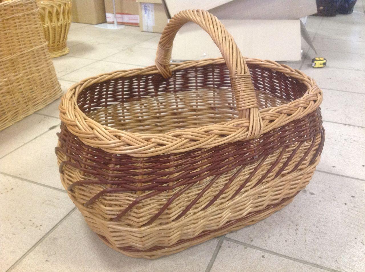 Плетеные изделия виды плетеных изделий 44