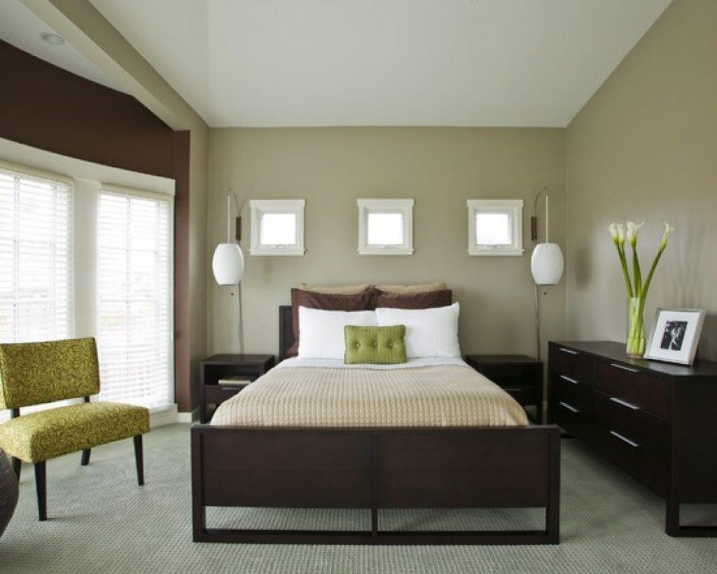 Обои для маленькой комнаты зрительно увеличивающие пространство: что сделает комнату больше?